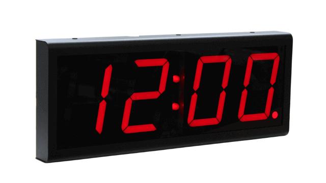 NTP-klokke